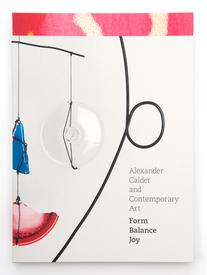 Alexander Calder and Contemporary Art