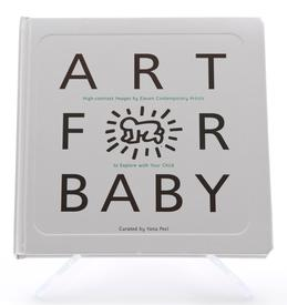 Art for Baby (Board Book)