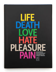 Life, Death, Love, Hate (Hardcover)