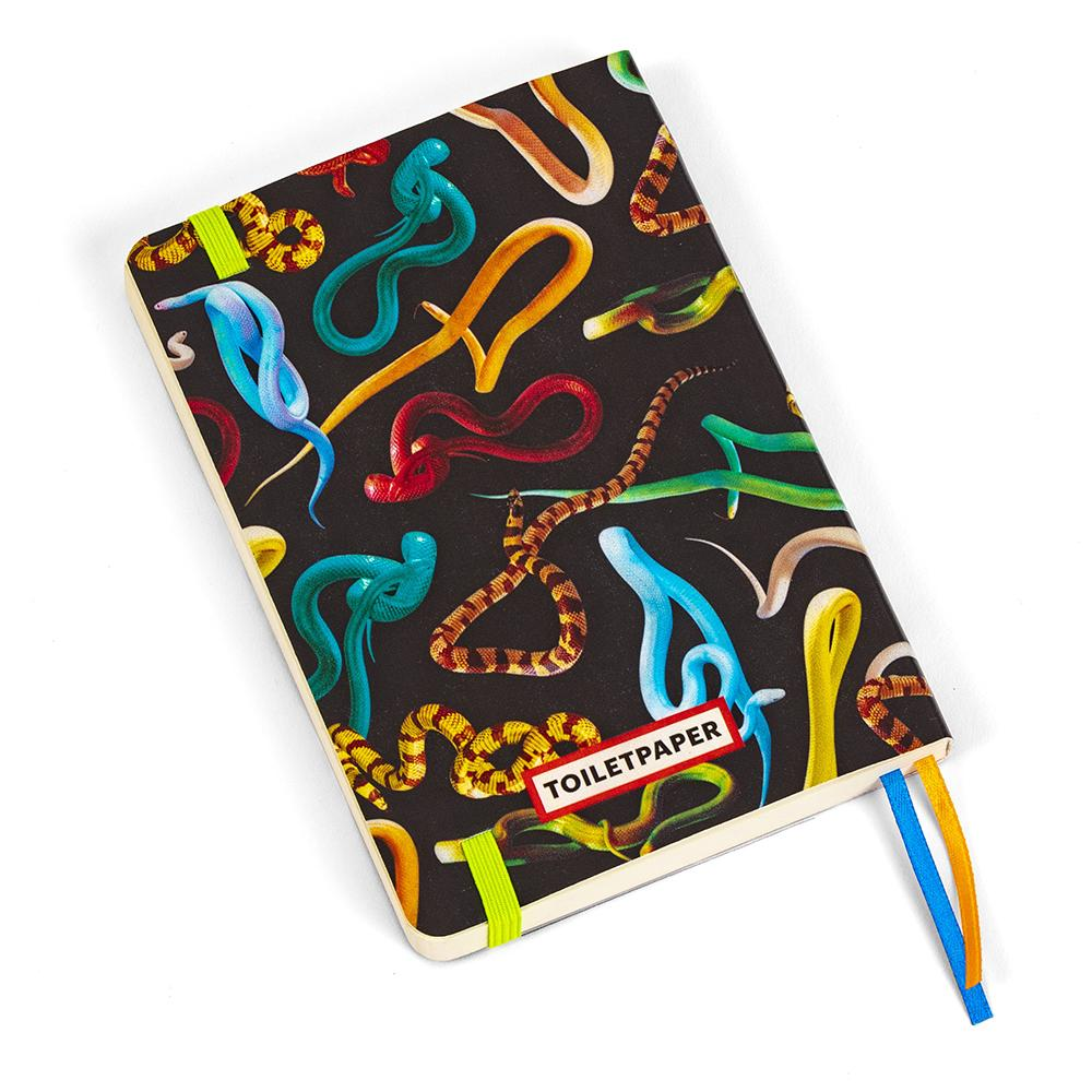 Snakes Notebook - Medium