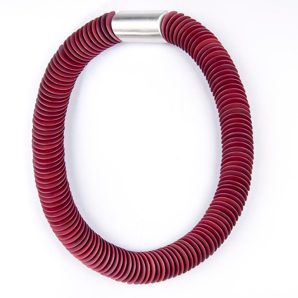 Askew Necklace