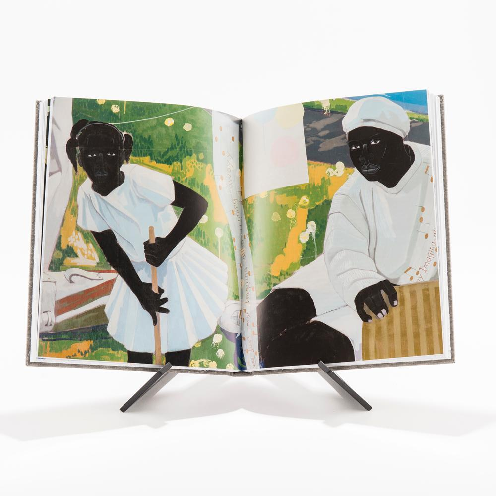 Kerry James Marshall : Mastry
