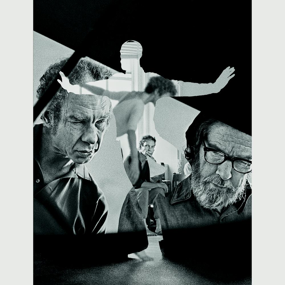 Merce Cunningham : Common Time