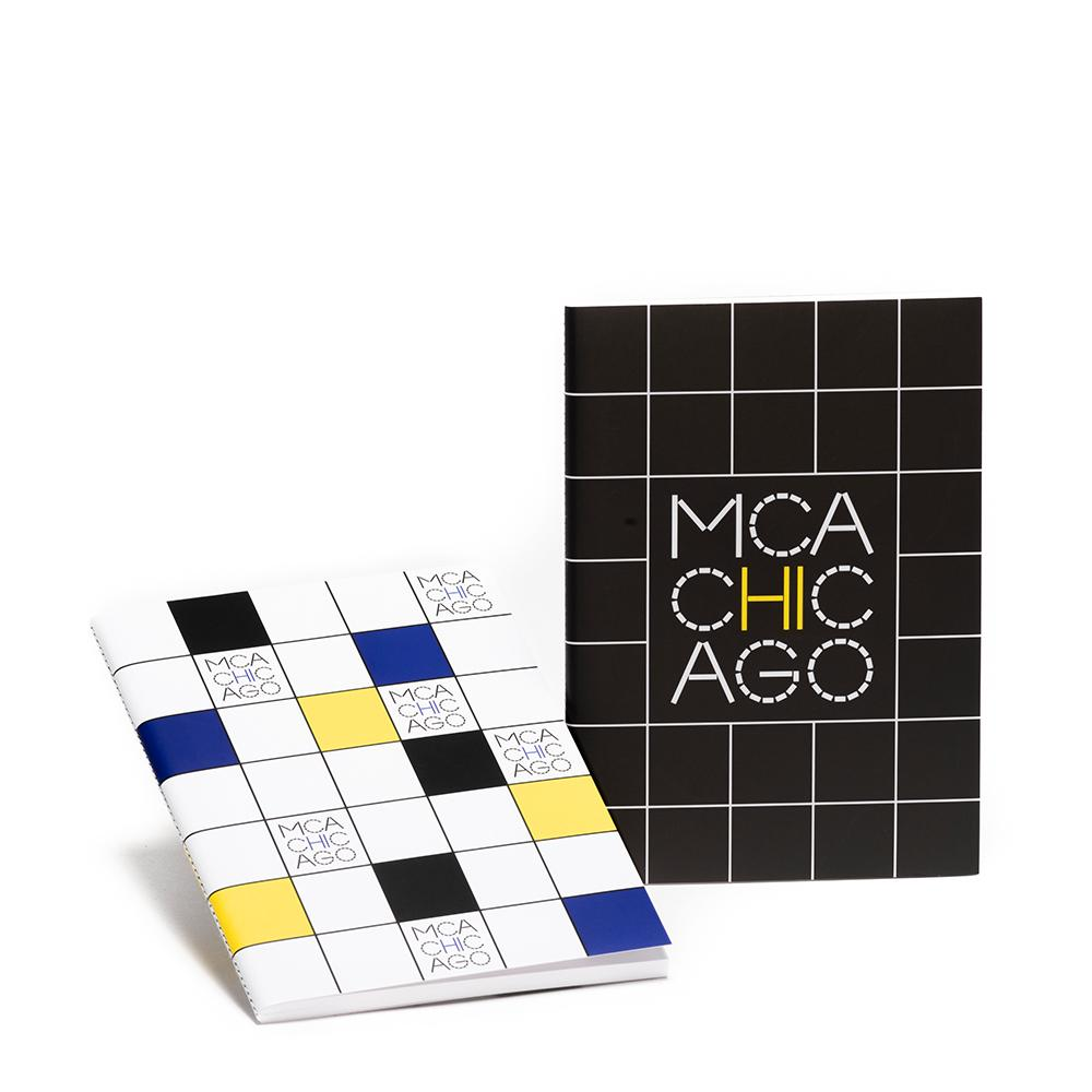 Mca Notebooks Set