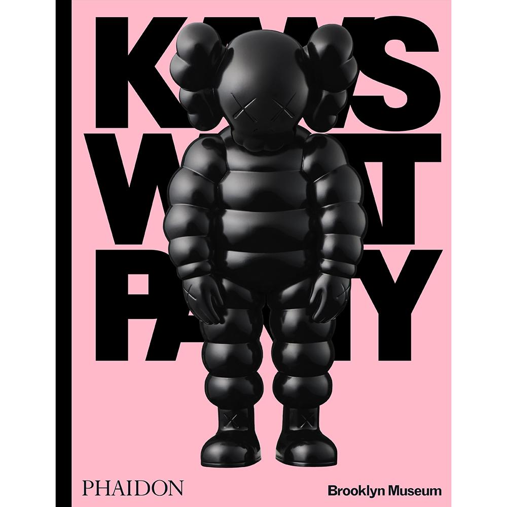 Kaws : What Party