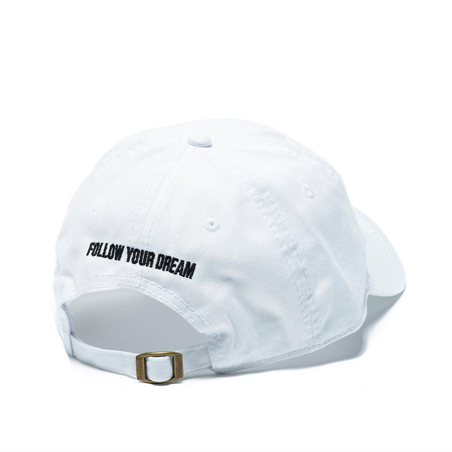 Joe Freshgoods X Mca Dream Cap