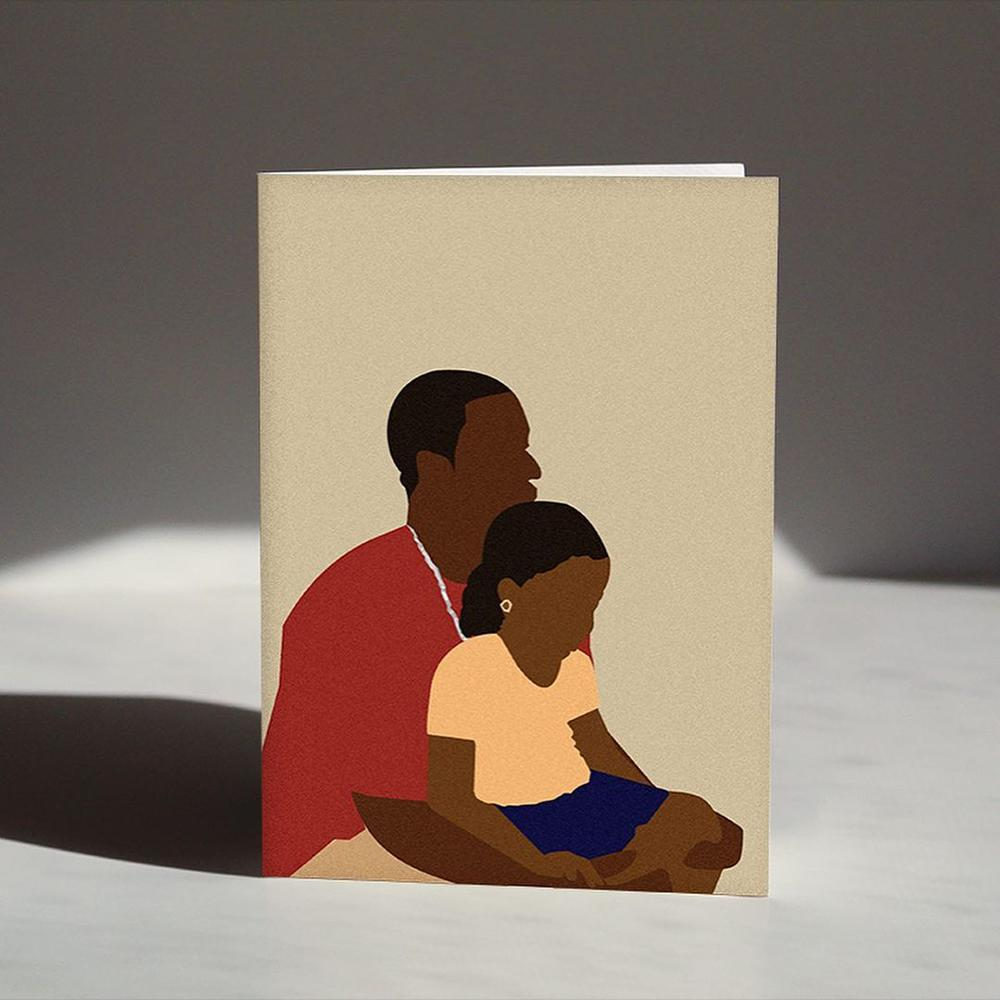 Kinfolk Greeting Card No.2