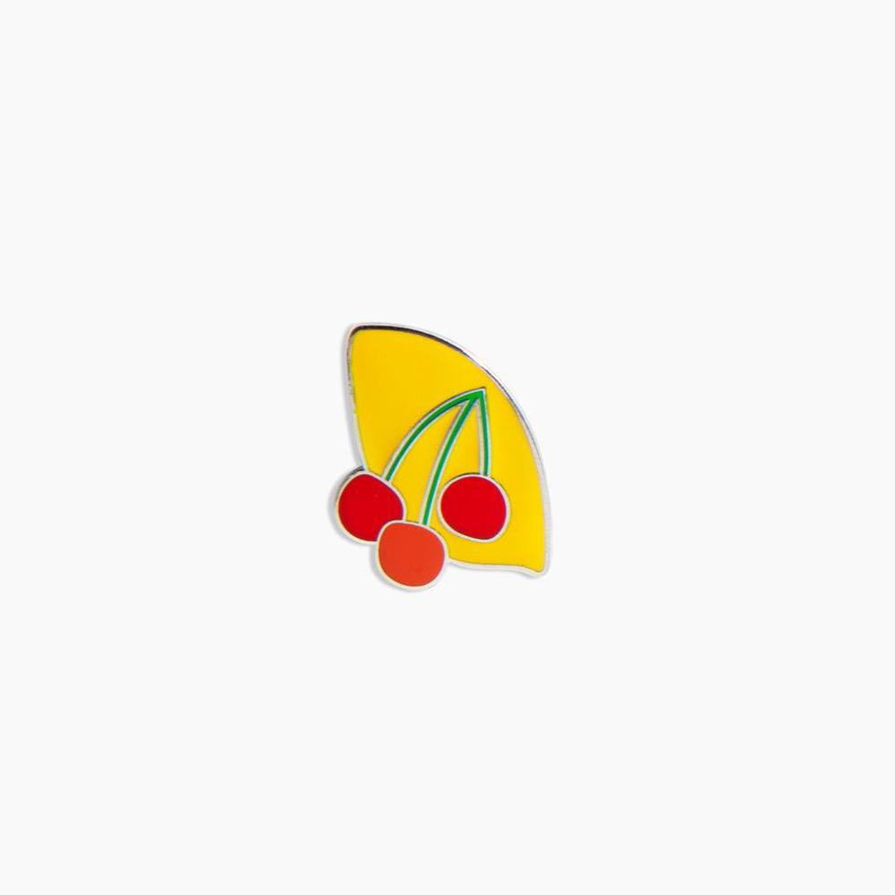 Cherry Lemon Pin