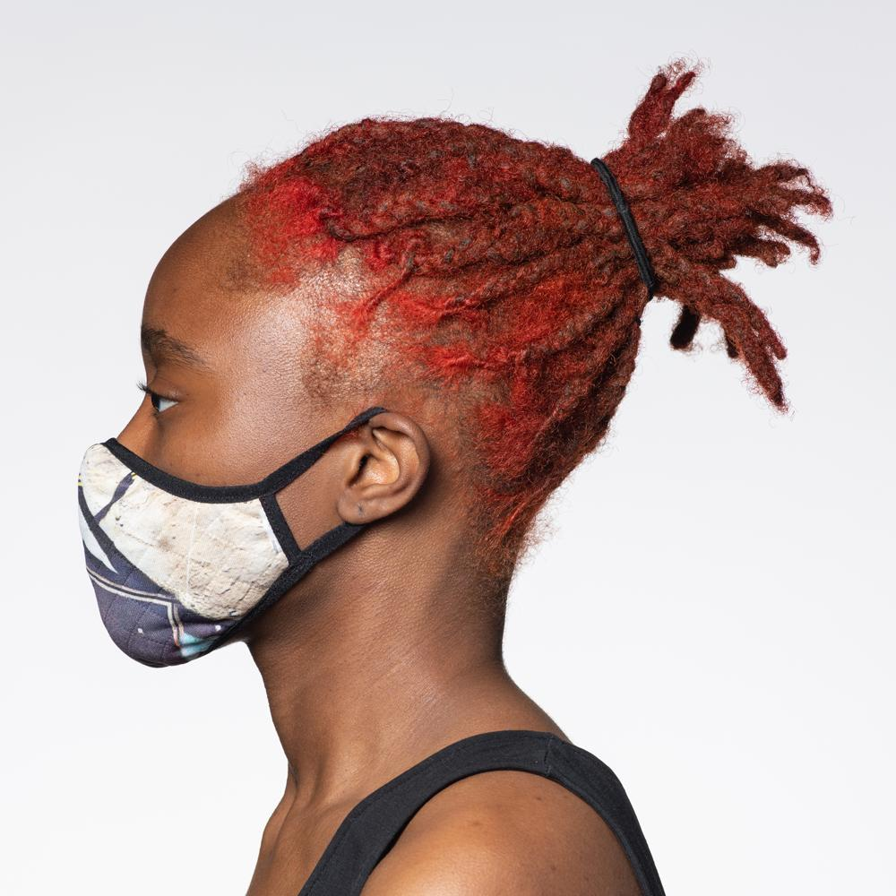Face Mask Mca - Modular