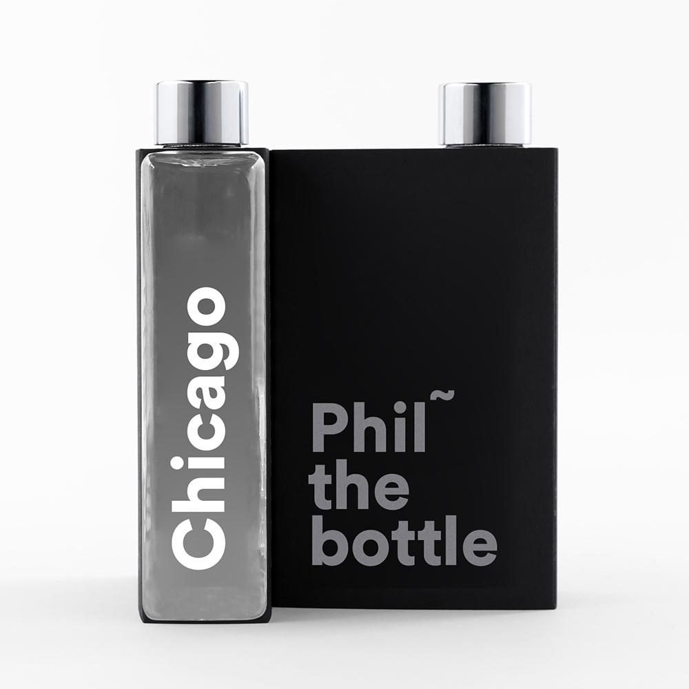 Phil The Bottle - Chicago