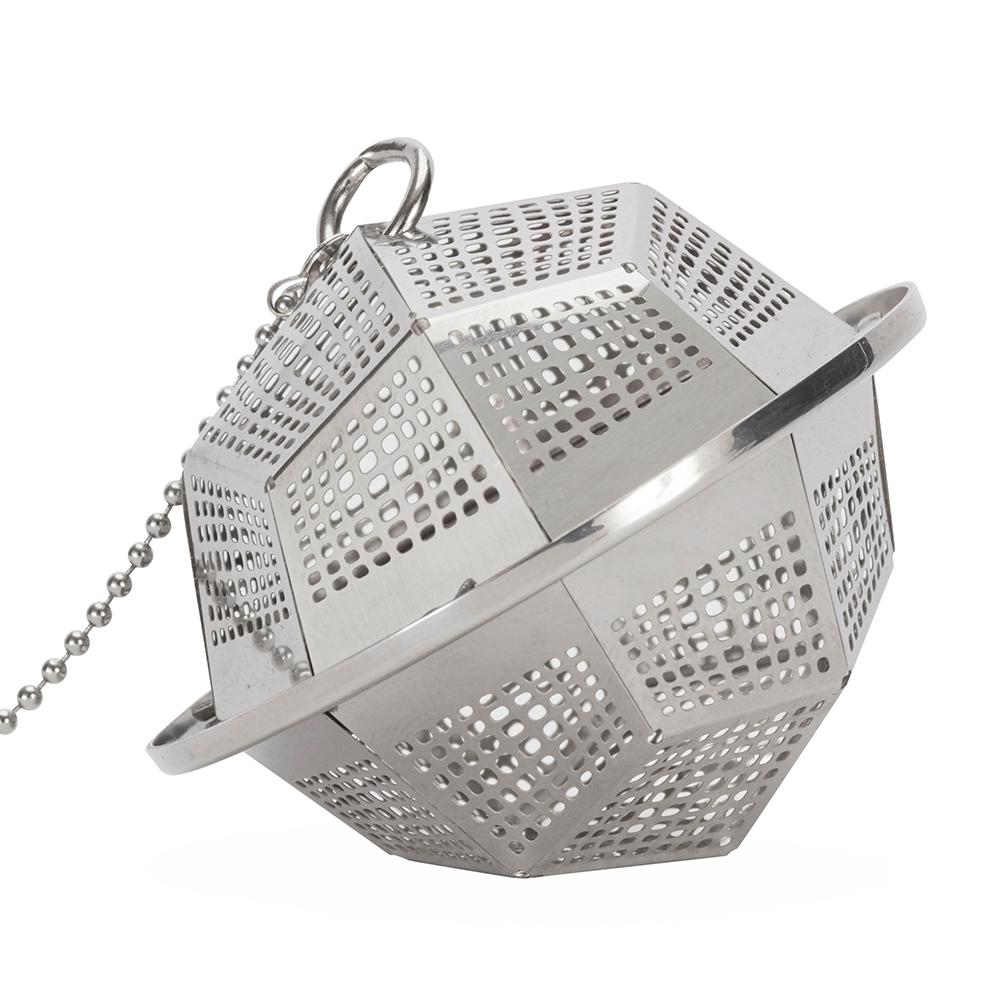 Etch Poly Tea Infuser