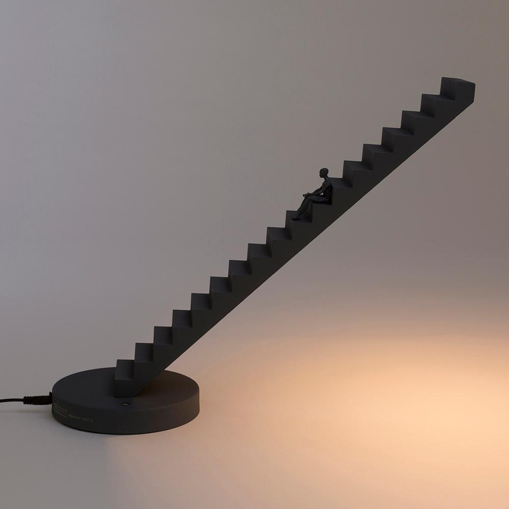 Verso Staircase Lamp