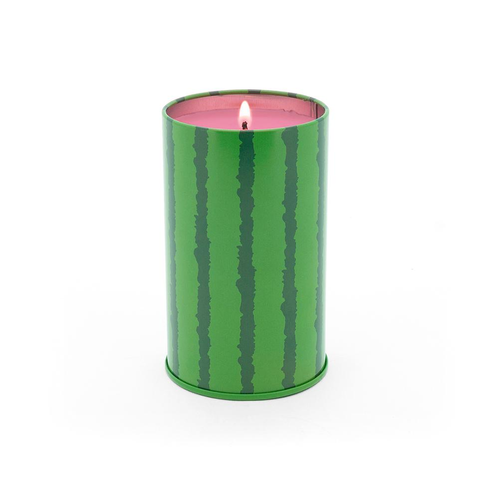 Fruitiful Candle - Watermelon
