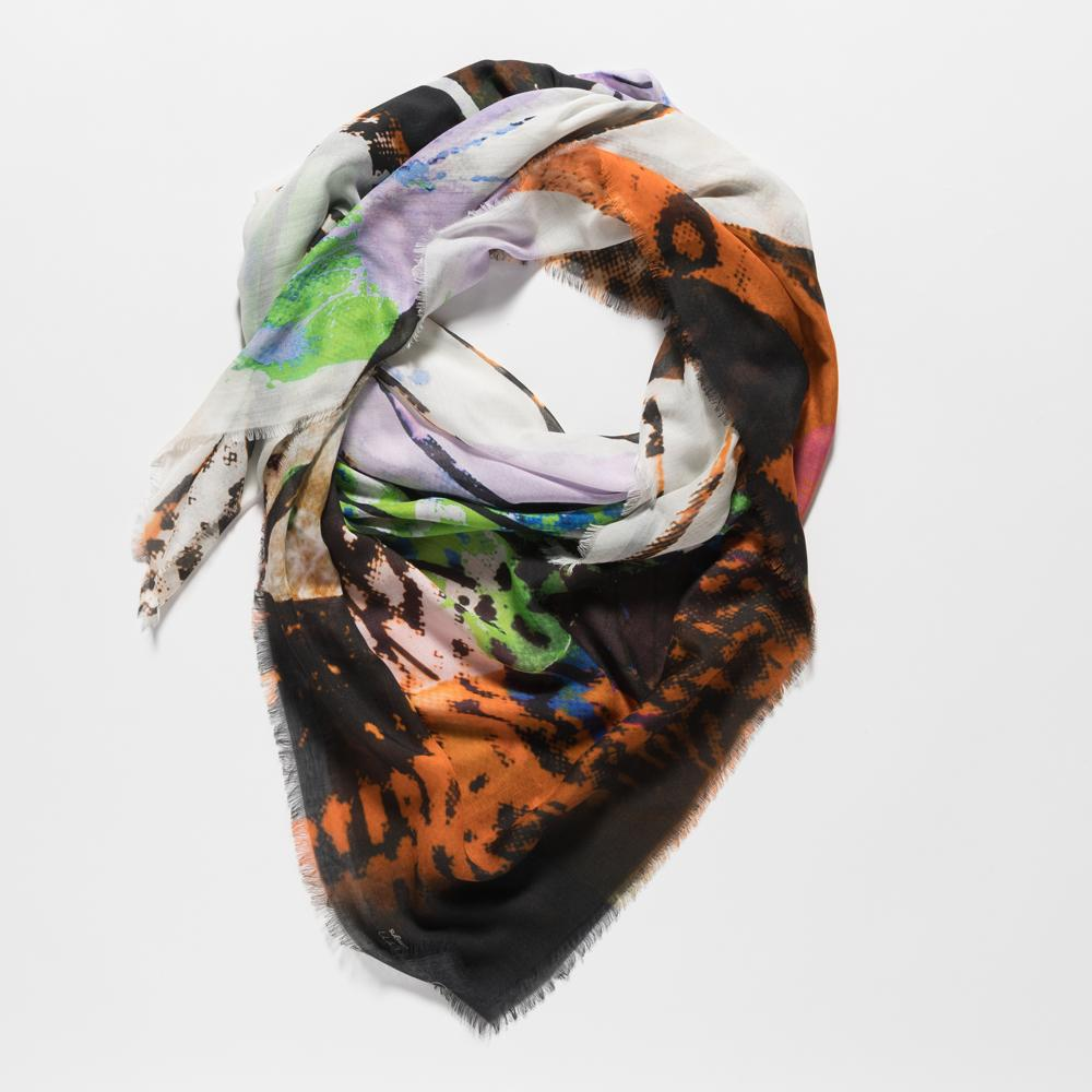 Real Mca Scarf