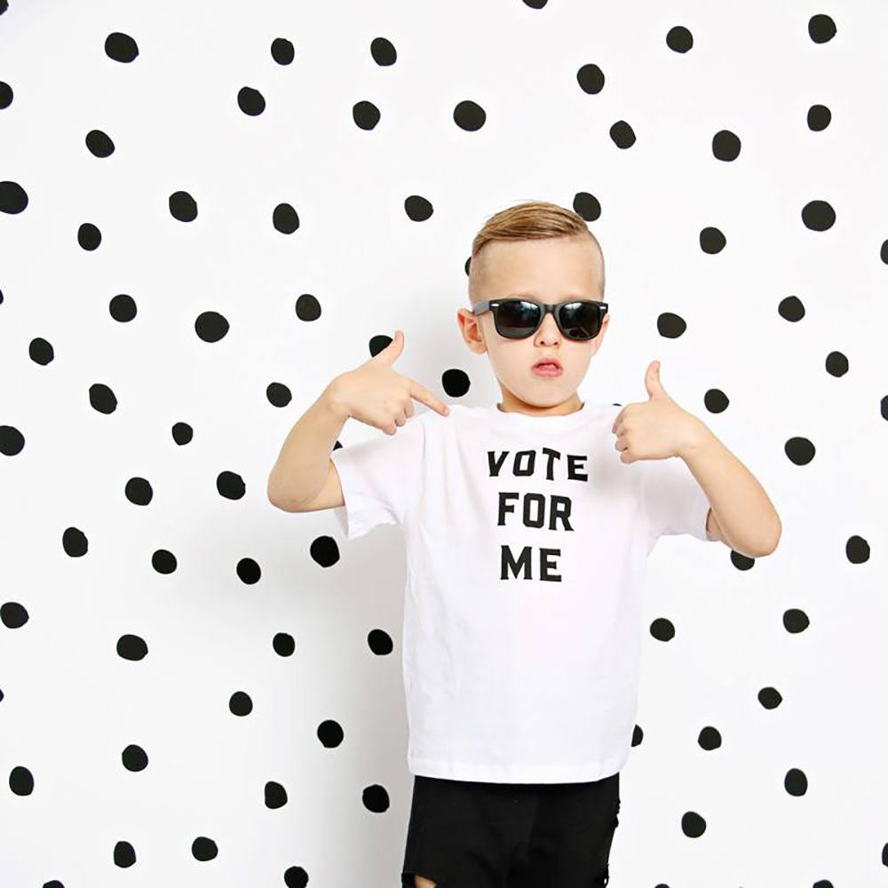 Vote For Me Children's T- Shirt